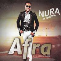Nura M Inuwa Sirrin Ruhi afra Album