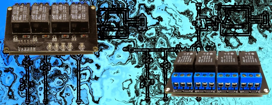 Arduino Basics Relay Module