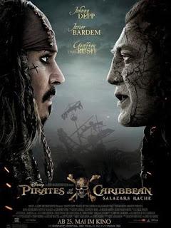 مشاهدة فيلم Pirates of the Caribbean: Salazar's Revenge 2017 مترجم