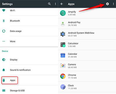 screen overlay detected - aplikasi