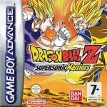Dragon Ball Z - Supersonic Warriors