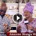 Exclusivité: 1 an après la mort de PAPA WEMBA, le Grand MANU DIBANGO parle