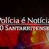 Operação conjunta da PM com a Prefeitura interdita estabelecimento destinado à prostituição