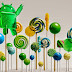 Lista de dispositivos que actualizarán a Android 5.0 Lollipop