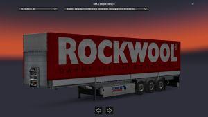 Schmitz Rockwool Trailer V 1.0