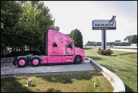 Pink Mack Anthem
