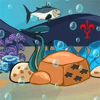 KidzeeOnlineGames Ocean Secrets Submarine