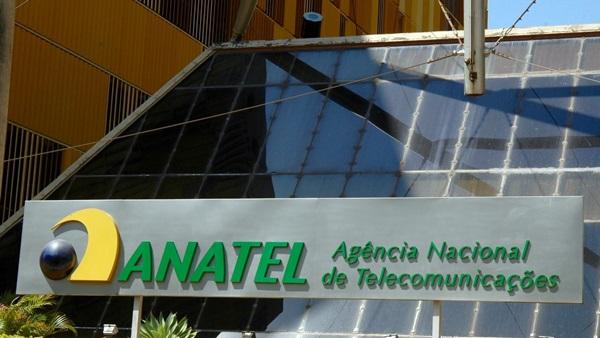 Anatel (Agência Nacional das Telecomunicações)