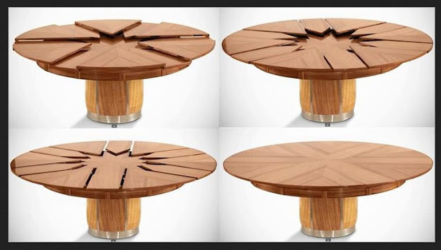 What is Fletcher Capstan Table Exactly