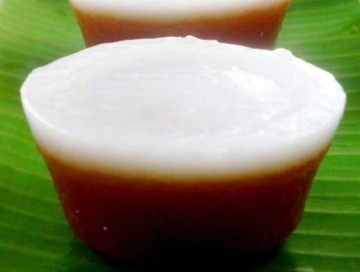 Resep Kue Talam Pandan Tepung Beras : Resep Kue Talam Pandan Hijau oleh Dapur Adis - Cookpad : 1/2 sendok teh pasta pandan;
