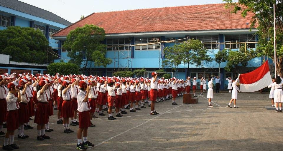 Kegiatan Siswa - Sekolah Dasar ...............