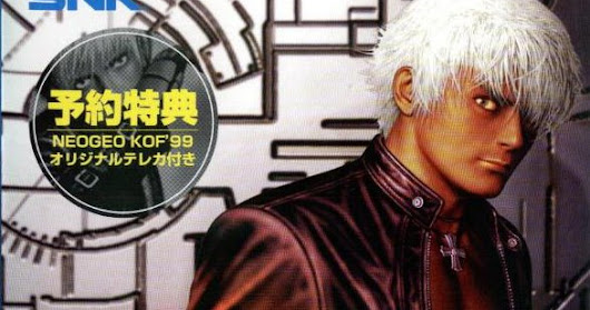 The King of Fighters '99 - Millennium