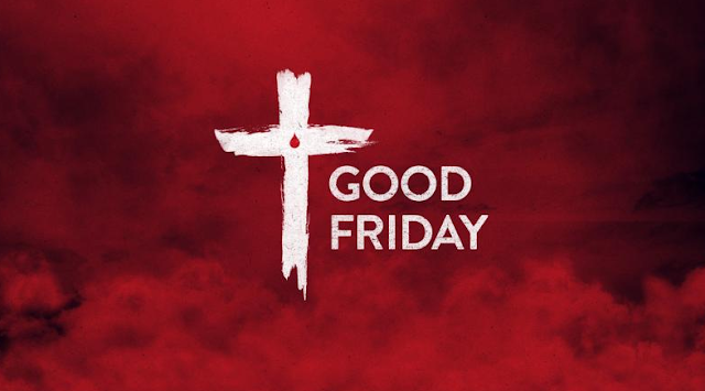 good friday sms greetings