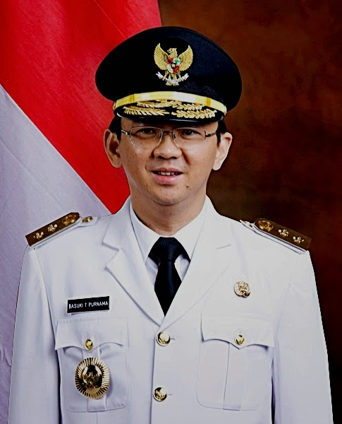 Ahok, Jakarta vice governor, Christian and Muslim