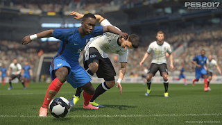 pro evolution soccer 2017 pc game wallpapers|images|screenshots