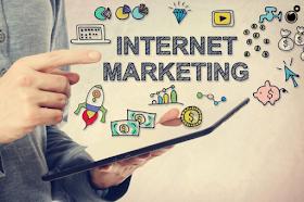 Belajar Internet Marketing Dasar Khusus Pemula