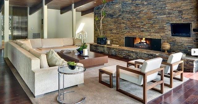 Beautiful Arredare Parete Soggiorno Pictures - Idee Arredamento Casa ...