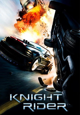 Knight Rider 2008 Series Poster