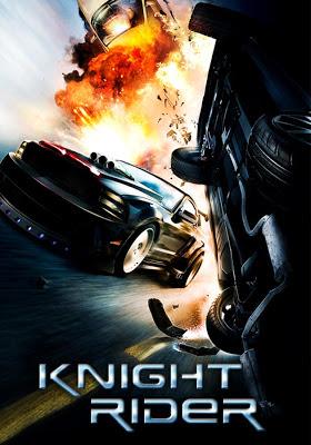 Knight Rider 2008 Series Poster