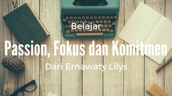 Ernawaty Lilys