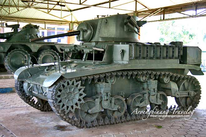 satria mandala military museum jakarta