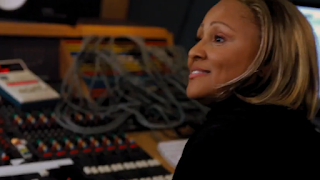 Darlene Love at Threshold Recording Studios NYC interview from 20 feet From Stardom