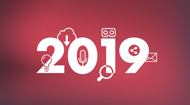 Top 10 Big Data predictions 2019
