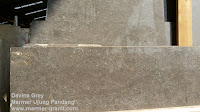 Marmer Ujung Pandang Davina Grey