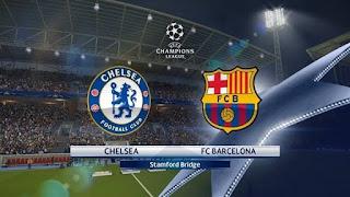 مشاهدة مباراة برشلونة وتشيلسي بث مباشر اليوم الأربعاء 14-3-2018 دوري أبطال أوروبا