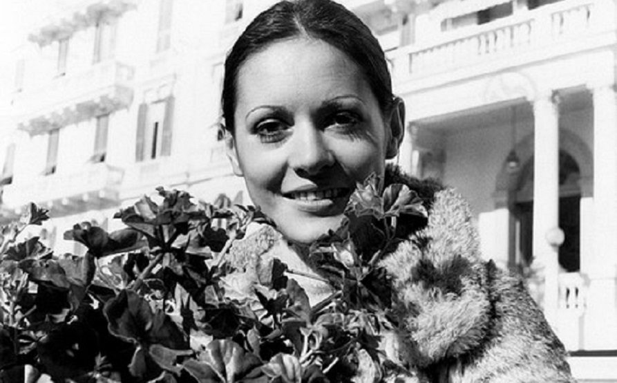 Museo LoPiù: Anna Identici - Una rosa da Vienna