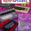 Retropixels Party! 2018