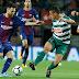 Con cuatro goles de un brillante Lionel Messi, #Barcelona aplastó al #Eibar en el Camp Nou