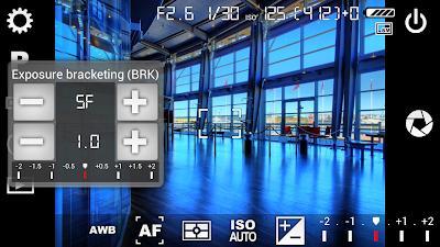 Camera FV-5 PRO APK v3.2 Full