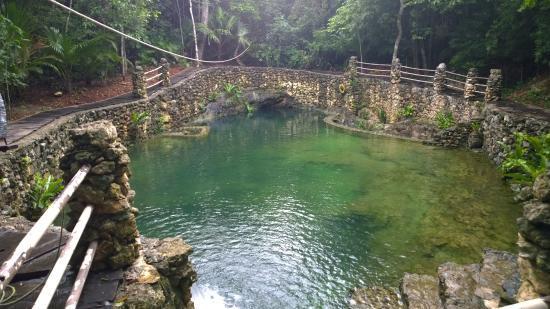 Visita Cenotes