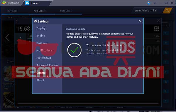 Download Emulator BlueStacks 3.55.70.1783 Terbaru Offline Installer