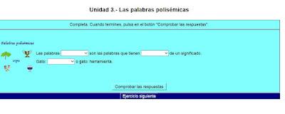 http://cplosangeles.juntaextremadura.net/web/lengua3/vocabulario_3/polisemia_3/polisemicas01.htm