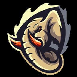 logo kepala gajah