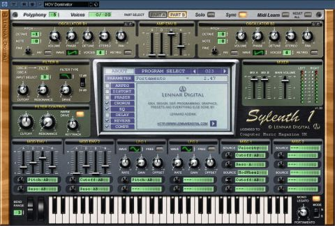Sylenth1 2.21 Full Version Free Download
