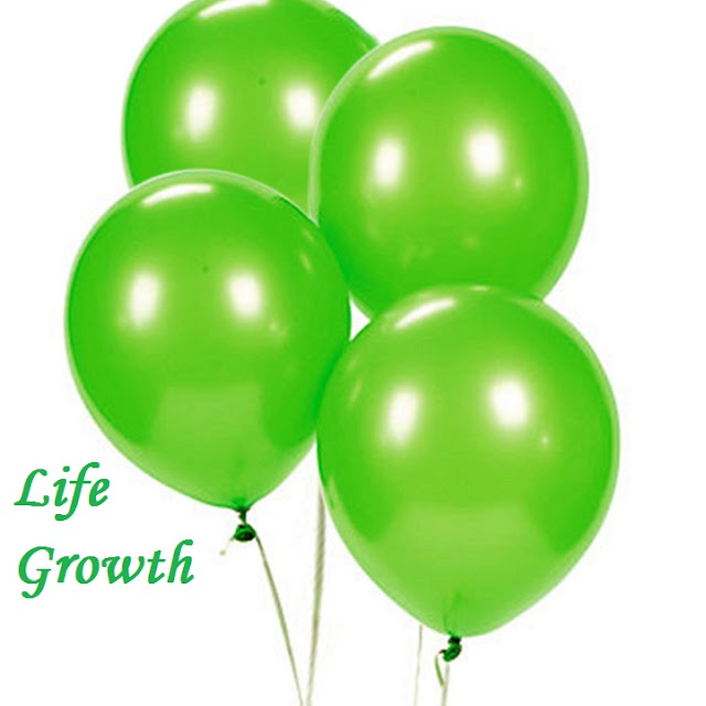 Green Colour Balloon, Dress Code