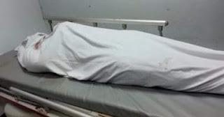 القبض علي لصوص قتلوا سائق سيارة بضائع مهربة من بورسعيد