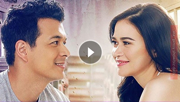 Watch: Luck At First movie trailer starring Jericho Rosales and Bela Padilla