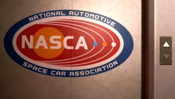 NASCA (National Automotive Space Car Association)