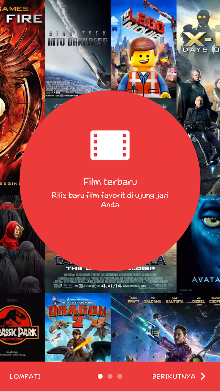 Google Play Film Menyambangi Android