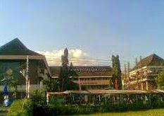 Info Pendaftaran Mahasiswa Baru ( UPY ) Universitas PGRI Yogyakarta