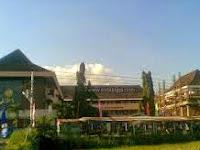 Pendaftaran Mahasiswa Baru ( UPY ) 2020-2021