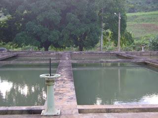 Manutenção deixa Guarabira e mais três municípios sem água, nesta quinta