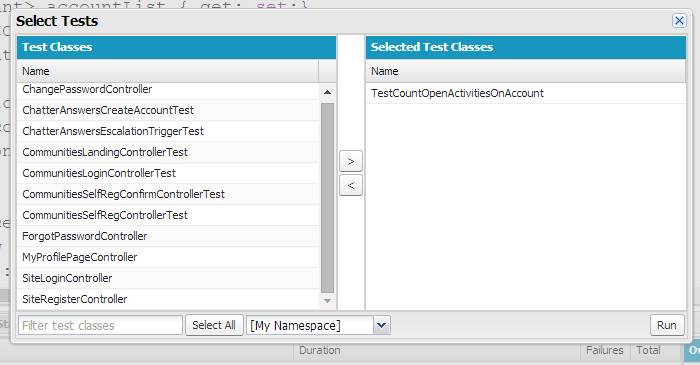 Viban's Blog: Apex&Visualforce 101: Introduction to APEX
