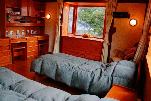 Hotel Ushuaia Sur em Ushuaia