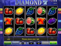 Jucat acum Diamond 7 Slot Online