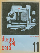 DIAGONAL CERO 11